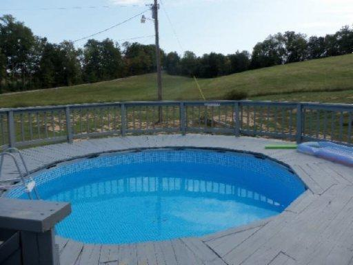 132 Joe Carter Rd, Hilham TN 38568
