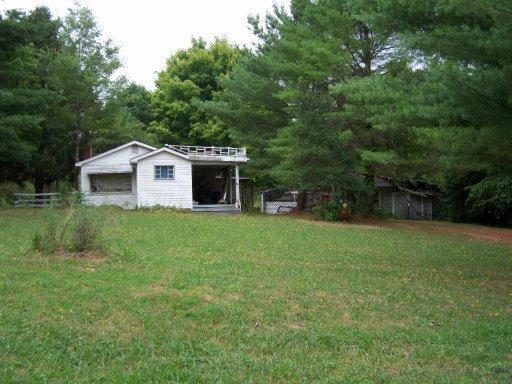 2191 Old Hwy 70, Crossville, TN