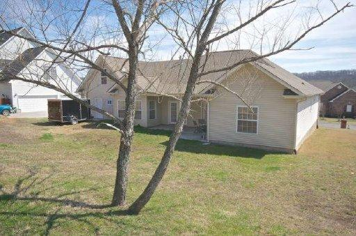 1231 Paxton Dr, Knoxville TN 37918