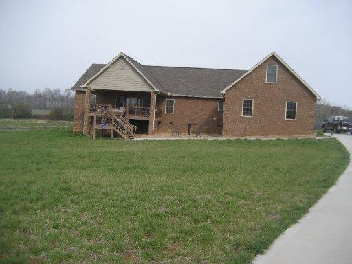 1075 Federal Rd, Madisonville, TN