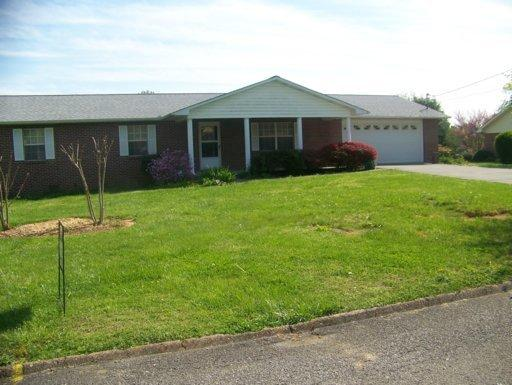 8606 Tervada Dr, Knoxville TN 37931
