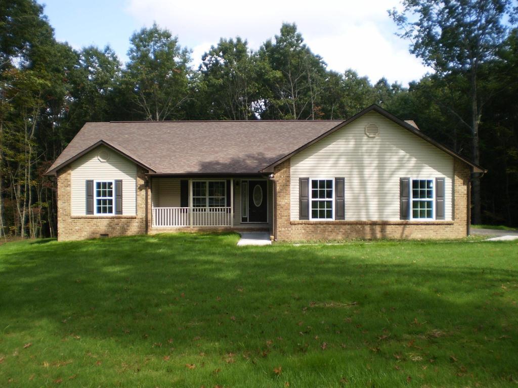 432 Stonecrest Ave, Crossville, TN