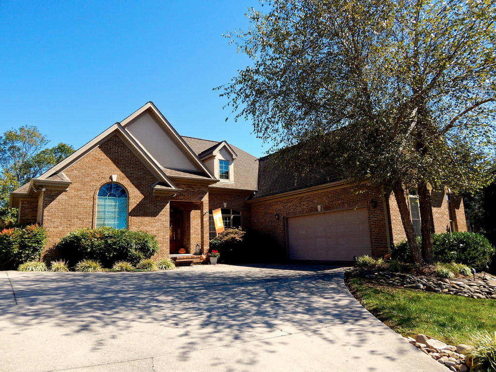 1036 Paxton Dr Knoxville, TN 37918