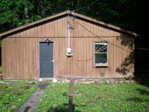 287 Mason Rd, Tellico Plains TN 37385