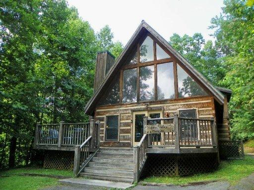 728 Hidden Valley Rd, Gatlinburg, TN