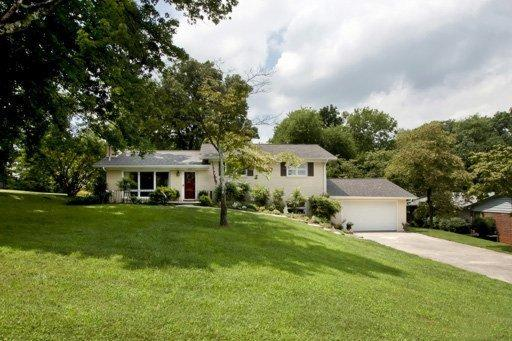 332 Crestview Rd, Knoxville TN 37934