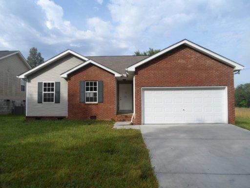 7411 Cascade Meadows Way, Knoxville TN 37918