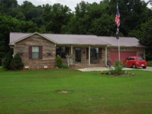 589 River Bend Dr, Celina, TN 38551