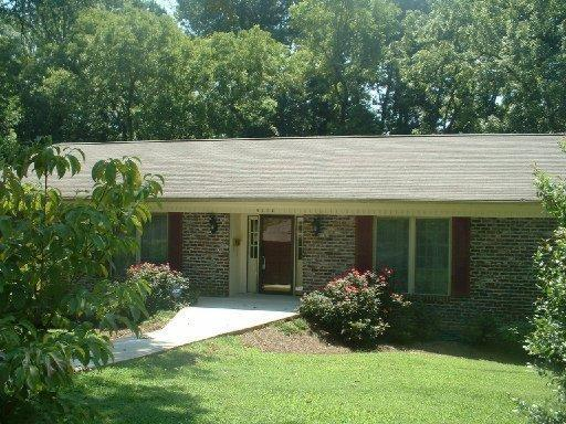 8116 Ainsworth Dr, Knoxville, TN 37909