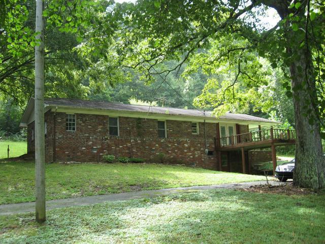 2510 Highway 25w S, Duff, TN