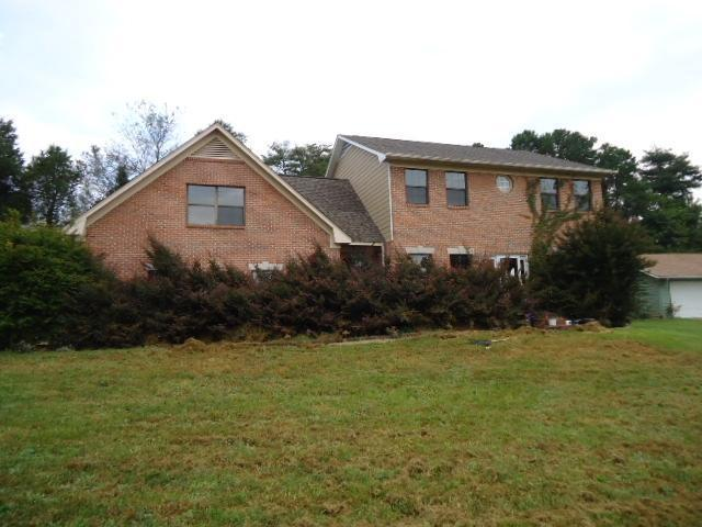 8408 Richland Colony Rd, Knoxville, TN
