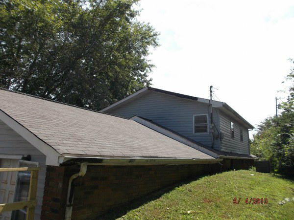 394 Old Federal Rd, Madisonville