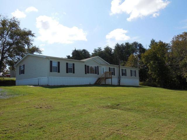 194 Corntassel Estates Rd, Vonore, TN 37885