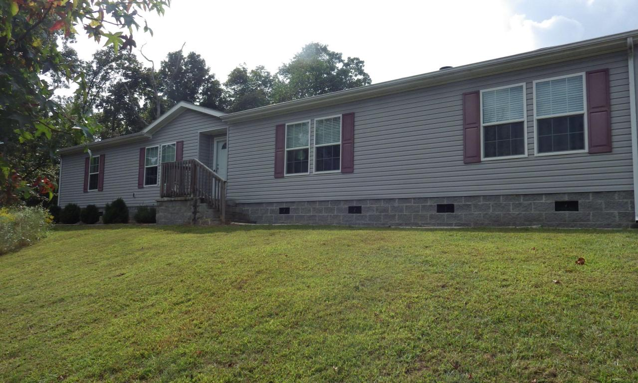 351 County Road 266, Sweetwater TN 37874