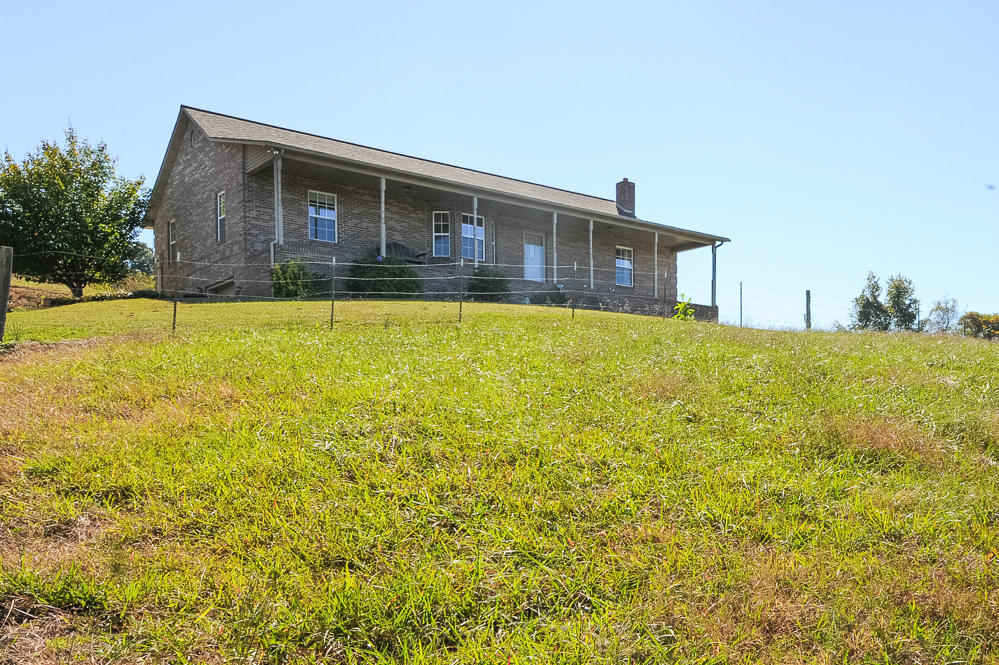 929 Cloyds Church Rd, Greenback, TN