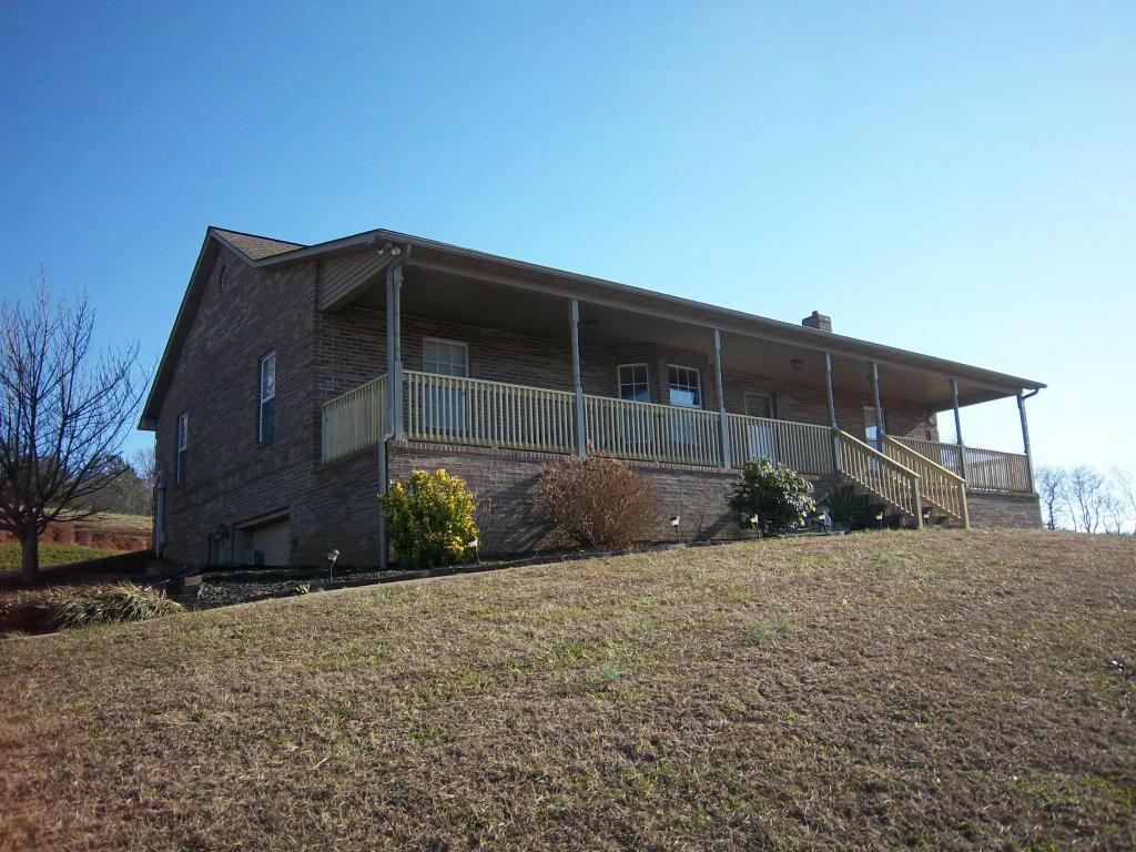 929 Cloyds Church Rd, Greenback TN 37742