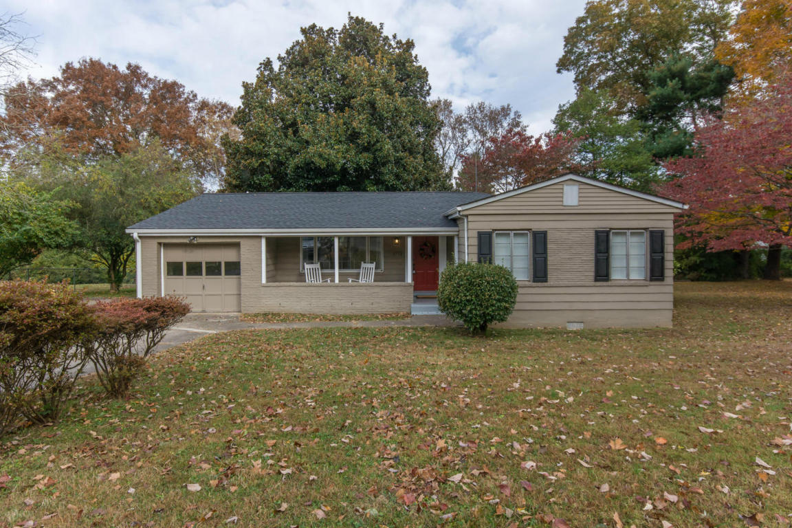 3713 Lucinda Dr #6, Knoxville