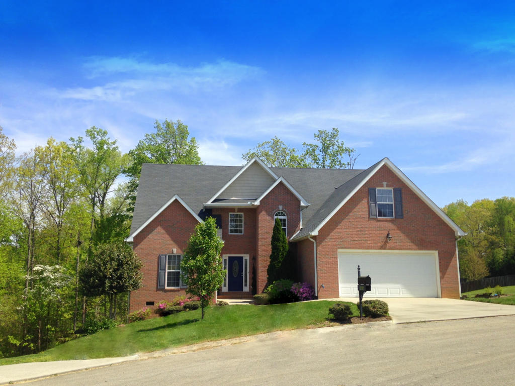2612 Shady Grove Ln, Knoxville