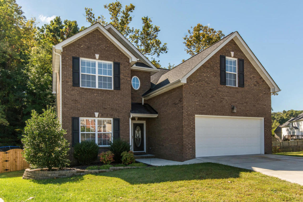3304 Grassy Pointe Ln, Knoxville