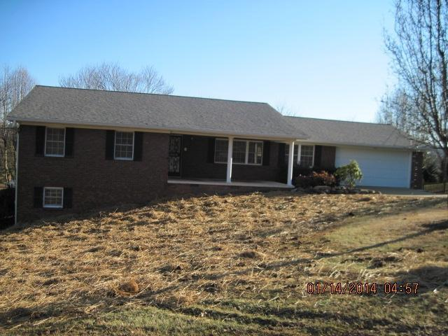 3904 Arline Dr, Knoxville TN 37938
