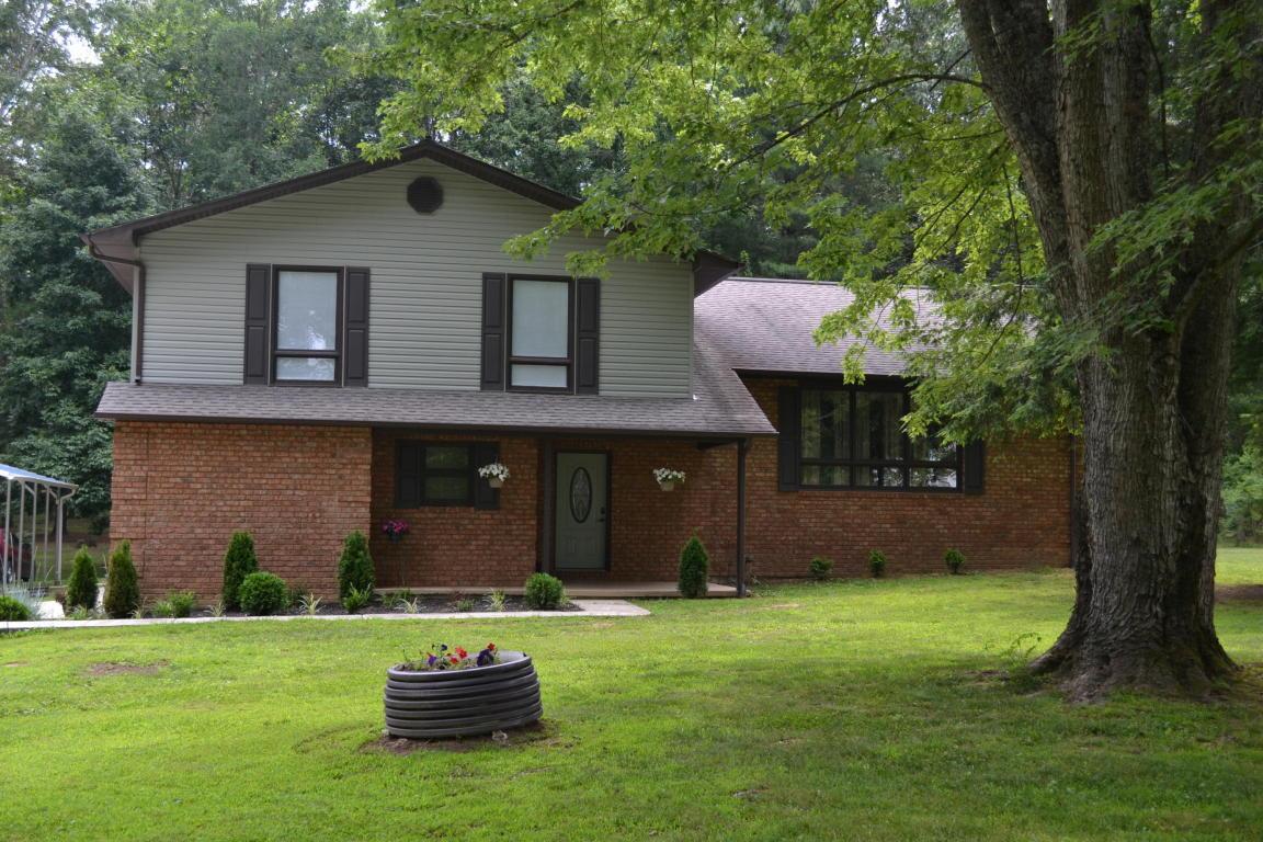 1142 Ashburn Rd, Clarkrange TN 38553