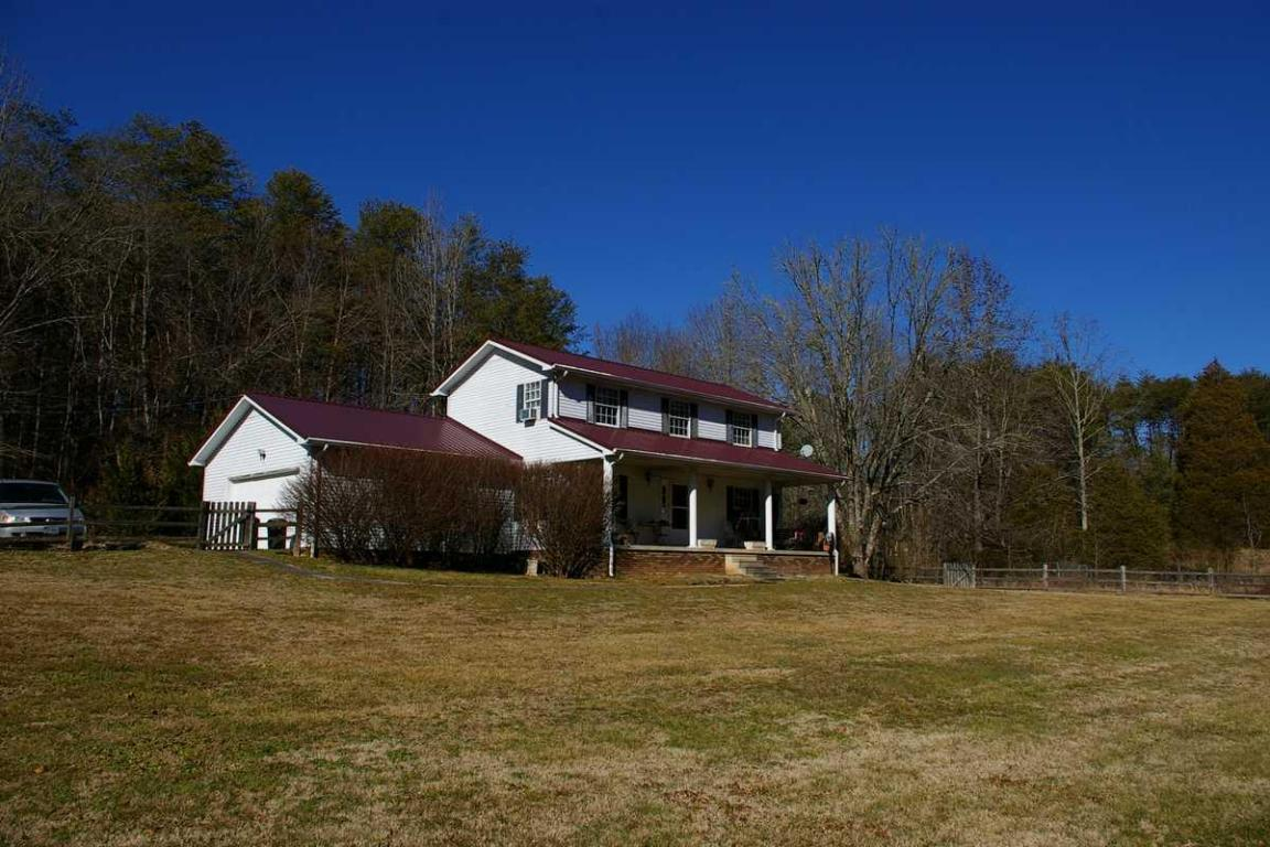1138 Hitchhike Tr, Maryville TN 37803