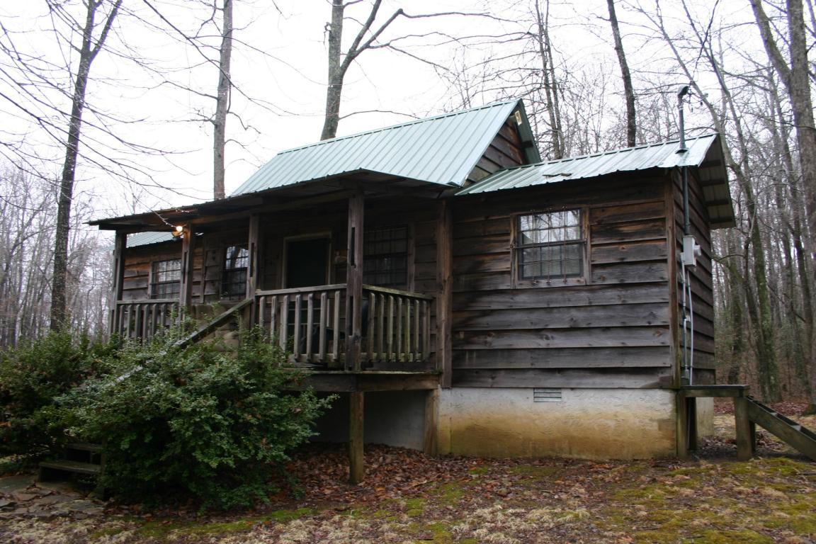 5337 Smith Mountain Rd, Rockwood TN 37854