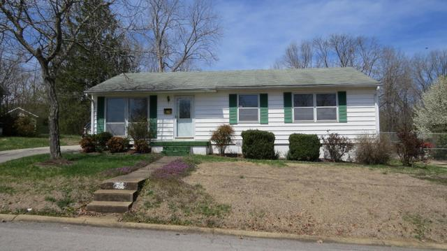 129 E Arrowwood Rd, Oak Ridge, TN 37830