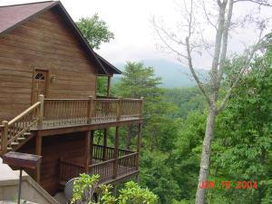 4429 New Pioneer Tr, Pigeon Forge TN 37863