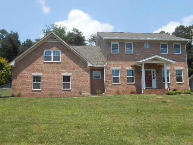 8408 Richland Colony Rd, Knoxville, TN 37923