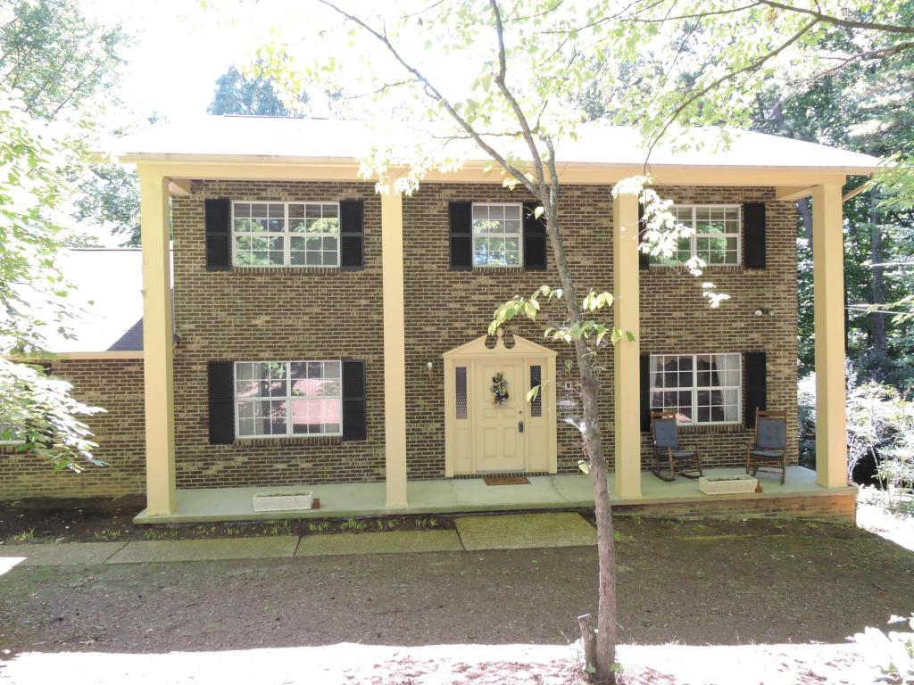 1602 La Paloma Dr, Knoxville, TN