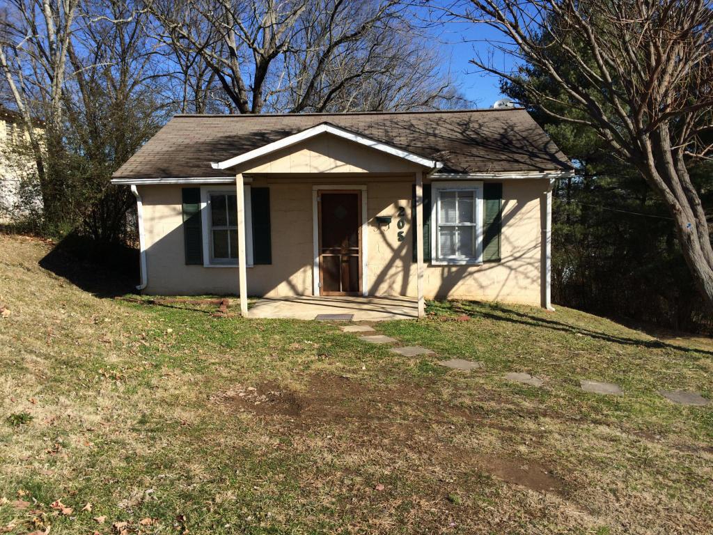 205 Hill St, Loudon, TN