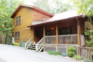1739 Mountain Shadows Way, Gatlinburg, TN