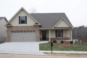 1711 Lot 23 Cove Oak Dr, Knoxville, TN