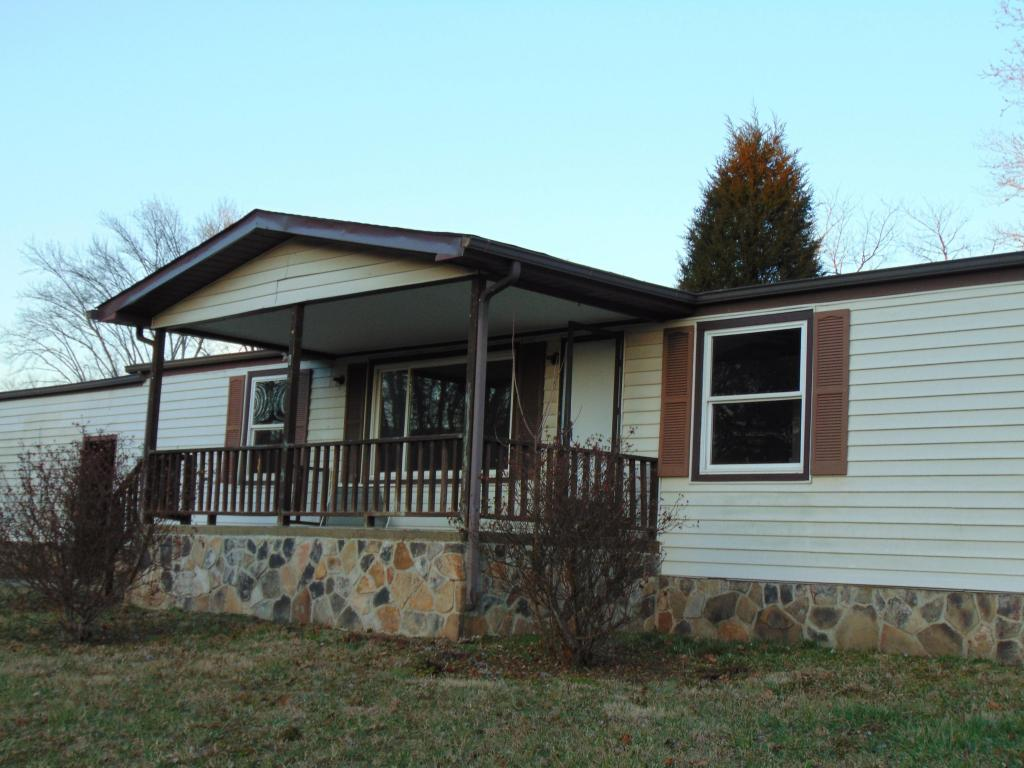1201 Eureka Rd, Rockwood, TN