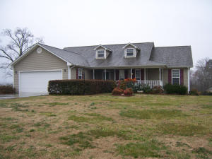 200 Timber Ridge Cir, Madisonville, TN