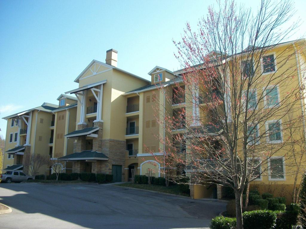 1283 Highway 139 #APT 301, Dandridge, TN