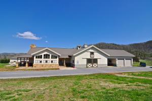 725 Dry Valley Rd, Townsend, TN
