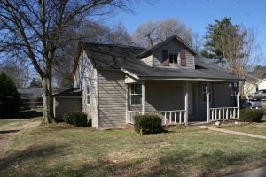 205 Williams St, Sweetwater, TN