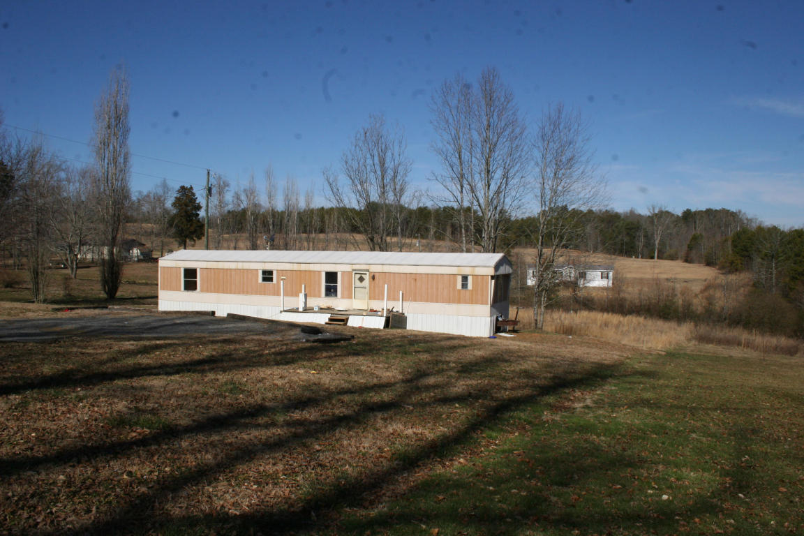 191 Hopewell Springs Rd, Madisonville, TN