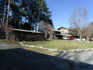 5325 NE Brown Gap Rd, Knoxville, TN