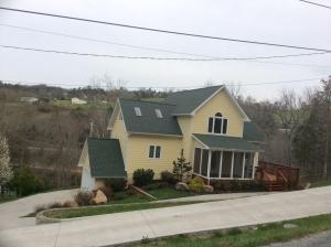 402 Cape Norris Rd, New Tazewell, TN