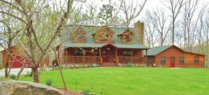 380 Cherokee Trl, Wartburg, TN