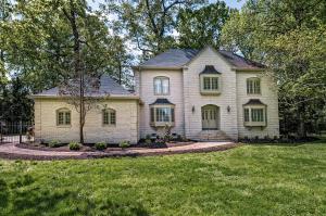 415 Cherokee Blvd, Knoxville, TN