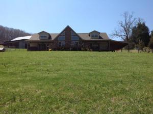 5494 Lone Mountain Rd, New Tazewell, TN