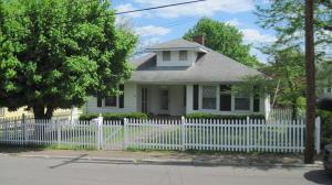 604 W Morris St, Sweetwater, TN