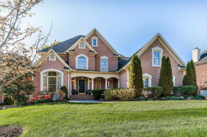 1716 Emerson Park Dr, Knoxville, TN