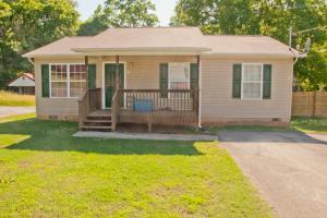 2319 Bradford St, Knoxville, TN