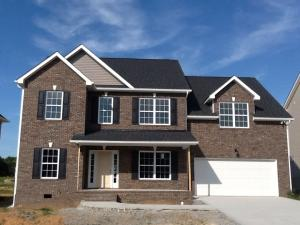 2550 Sparkling Star Ln, Knoxville, TN