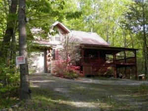 630 Old Furnace Rd, Tellico Plains, TN